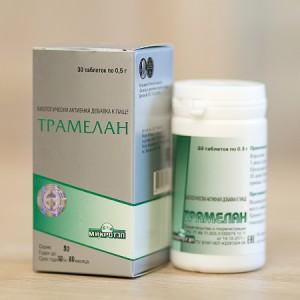Трамелан