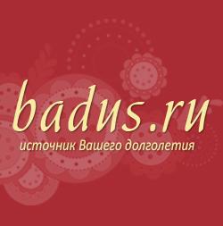 badus.ru
